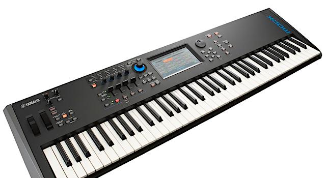 Yamaha X Synth