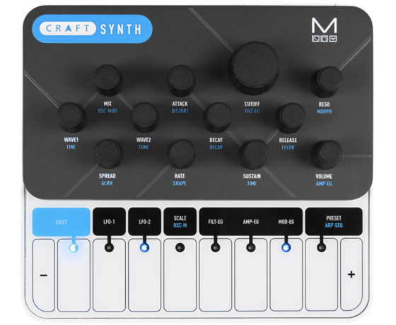 Modal Craftsynth 2_0