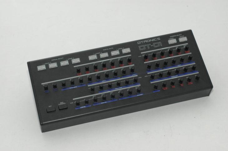 dtronics dt01 programmer