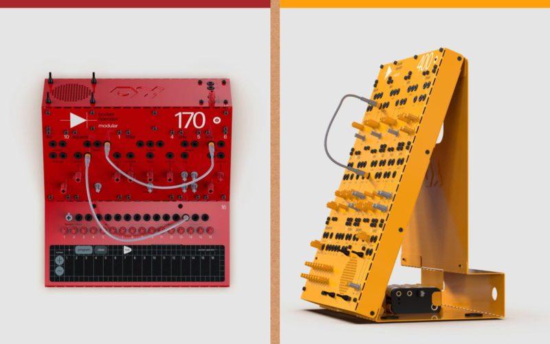 Teenage Engineering Modular Pocket Operator
