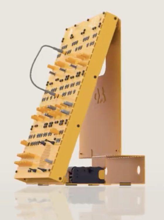 Teenage Engineering Modular