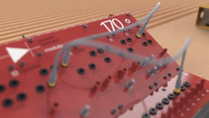 Teenage modular system 170