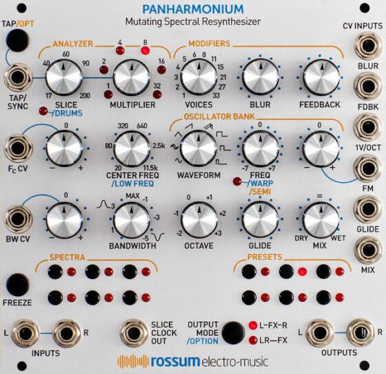 Rossum Panharmonium Modul