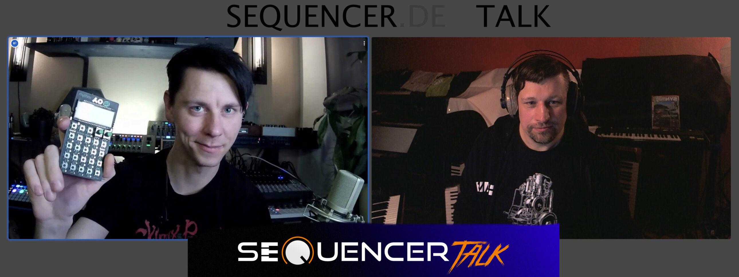 Sequencer Talk #5 Nerdlich des Reaktorkreises