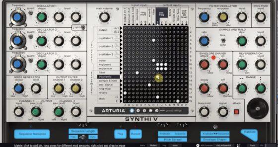 arturia v collection 4 mega
