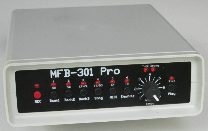 MFB 301 pro