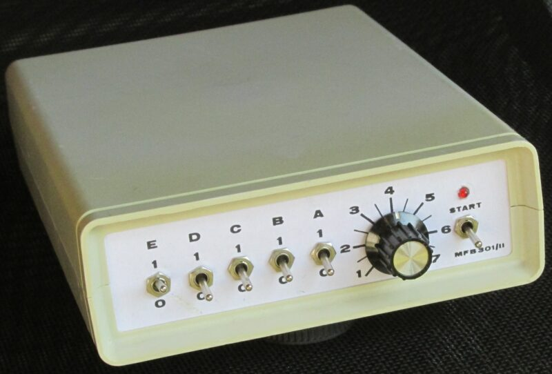 mfb 301 drummachine classic