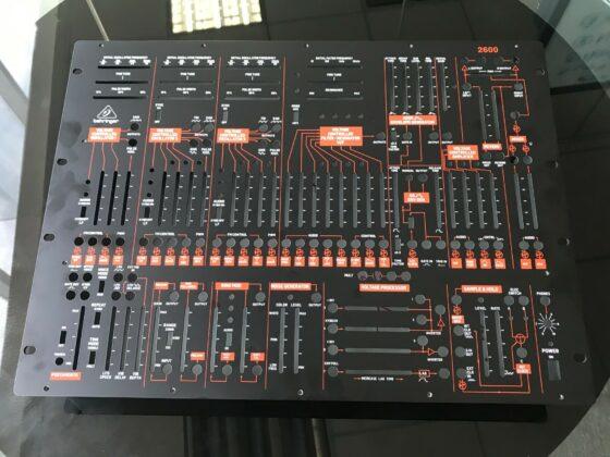 Behringer ARP 2600