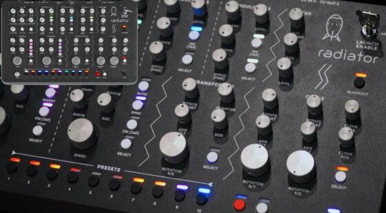 Sommer Synthesizer Updates