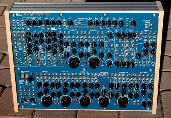 Blue-Lantern-Modules-BLM-DARP-7200