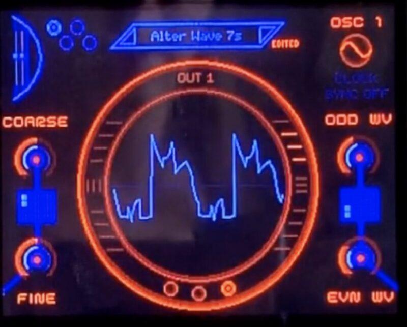 MOK Waverazor 1010Music