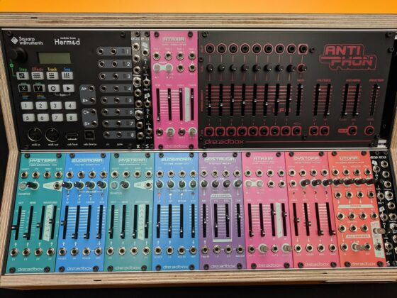 Dreadbox-Eurorack-Module
