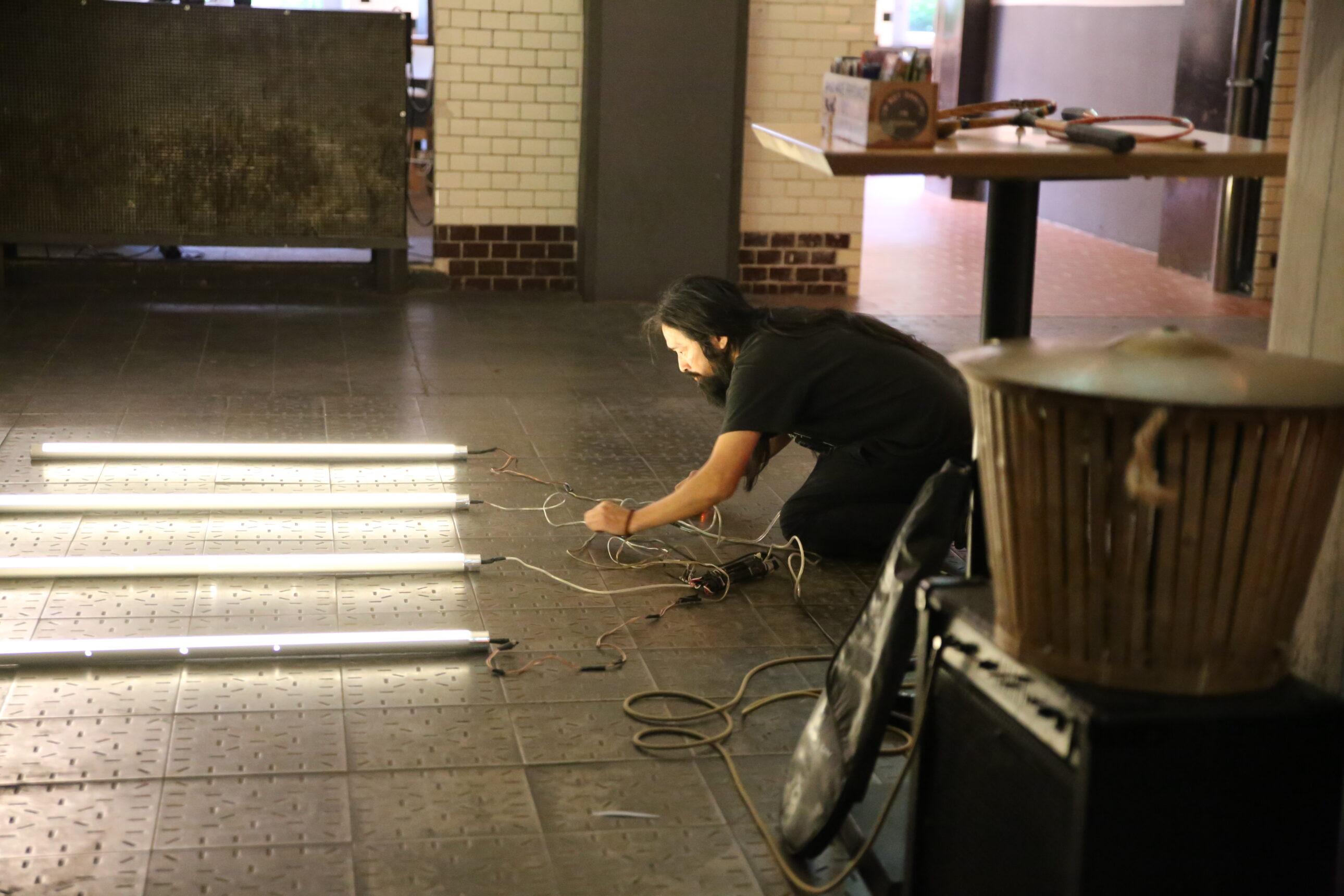 DIY Soundart Convention DIYsseldorf