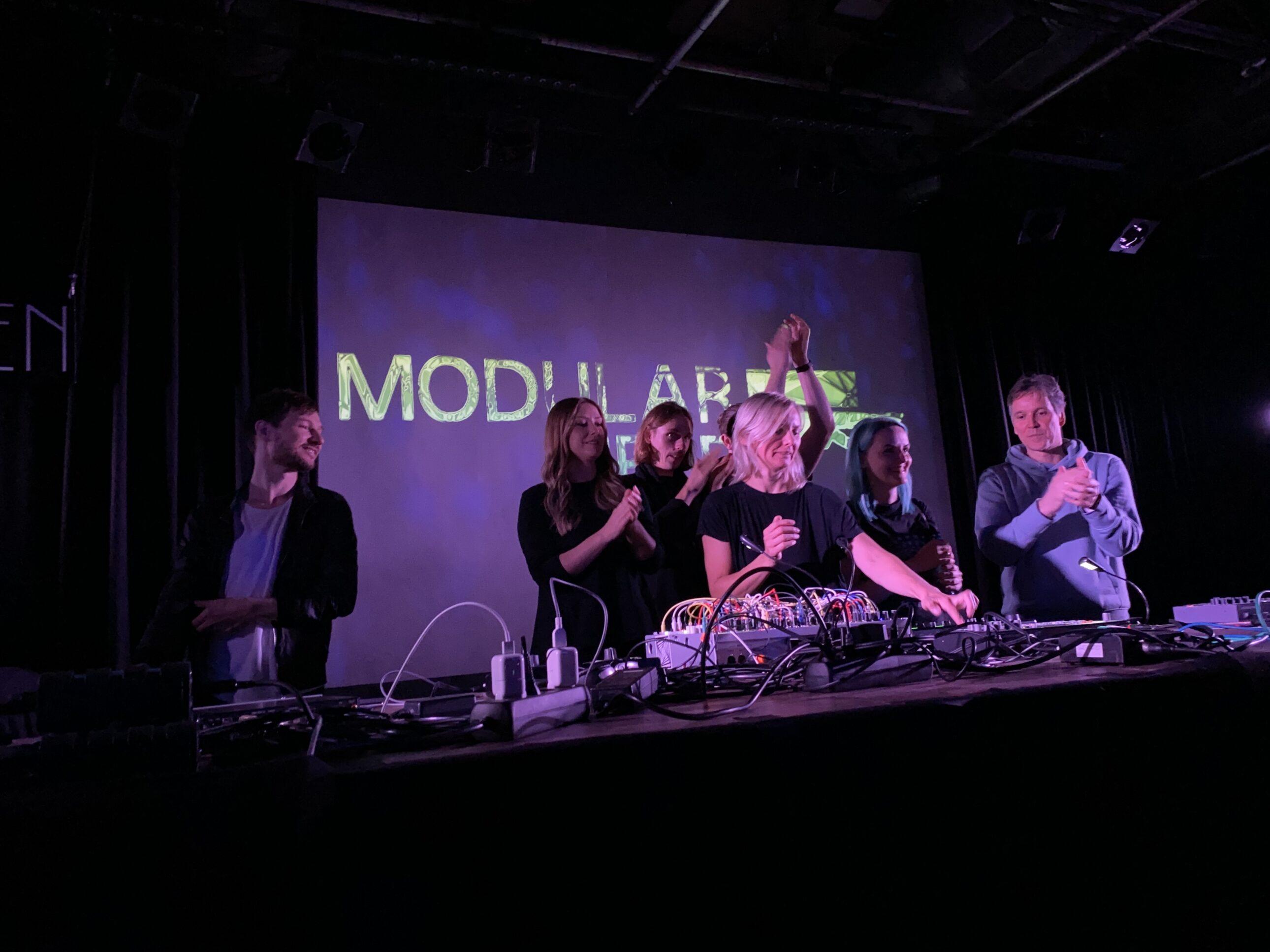 Modularfield Festival - Köln