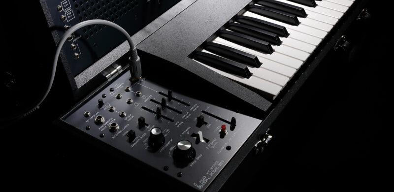 Korg ARP2600 Key Panel