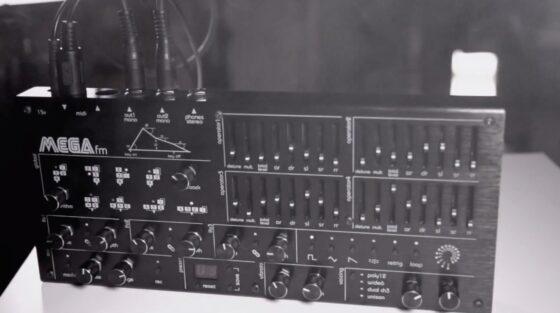 Twisted Electrons Mega FM