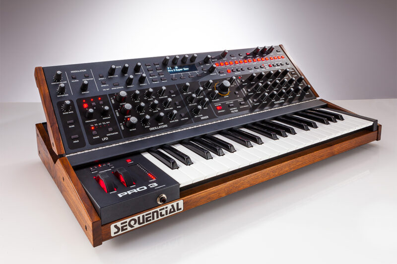 sequential pro-3