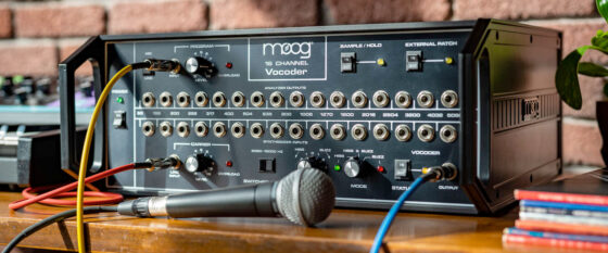 moog 16-channel-vocoder