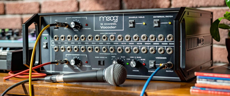 moog 16-channel-vocoder