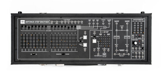 Antonus ARP-1601-Sequencer-Clone