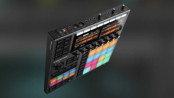 NI Maschine Plus