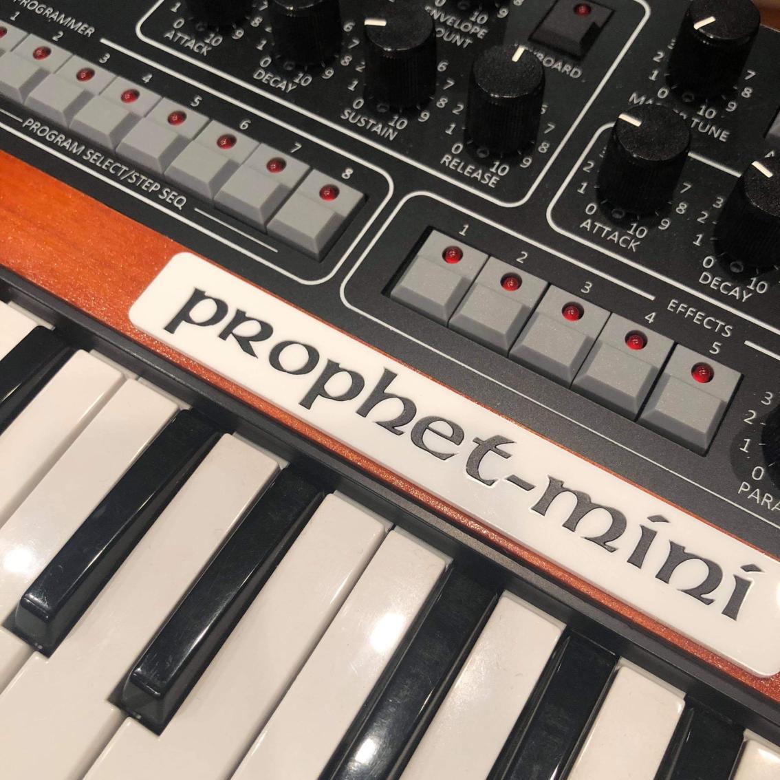 Prophet-Mini PikoPiko