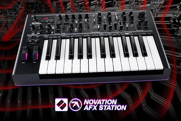 Bass Station AFX