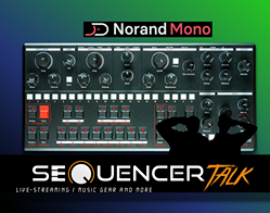 SequencerTalk 65 Norand Mono