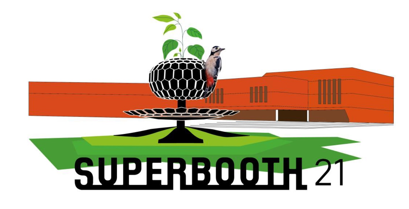 Superbooth 21 Berlin