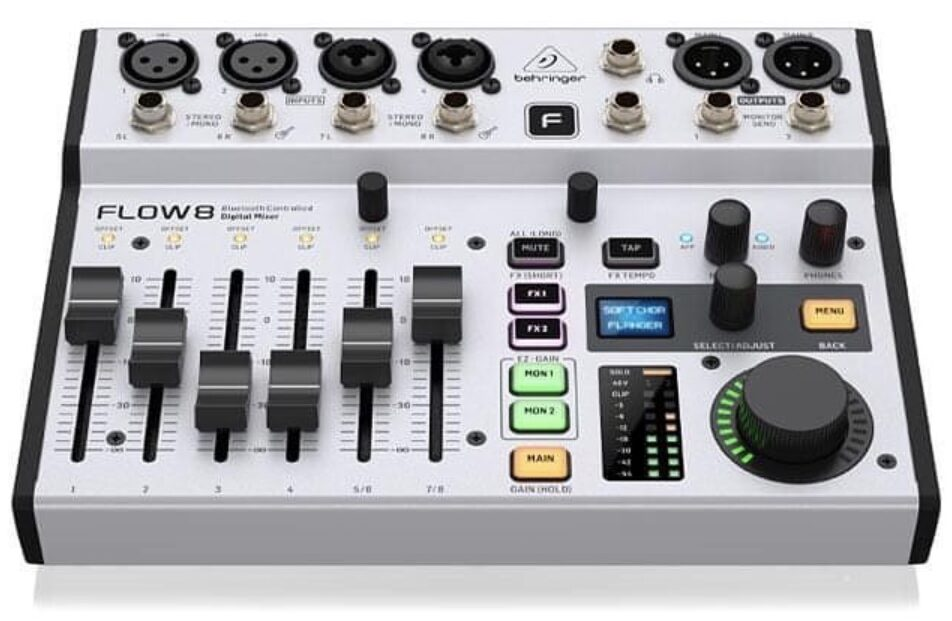 Behringer Flow8 Digitalpult