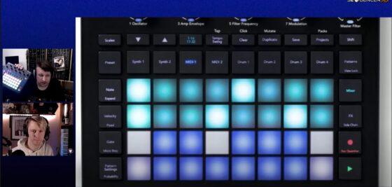 SequencerTalk 79 Circuit Tracks