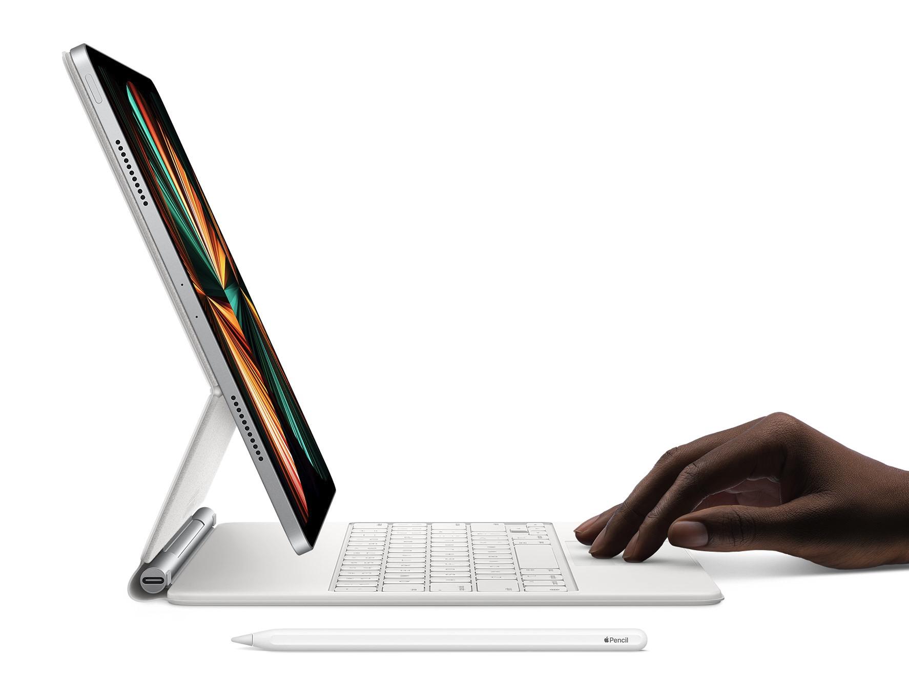 iPad Pro M1