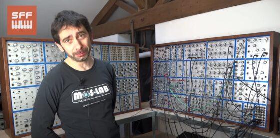 Emu Modular MOS-Lab