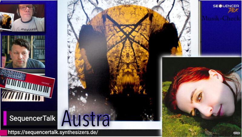ST MusikCheck 3 - Austra