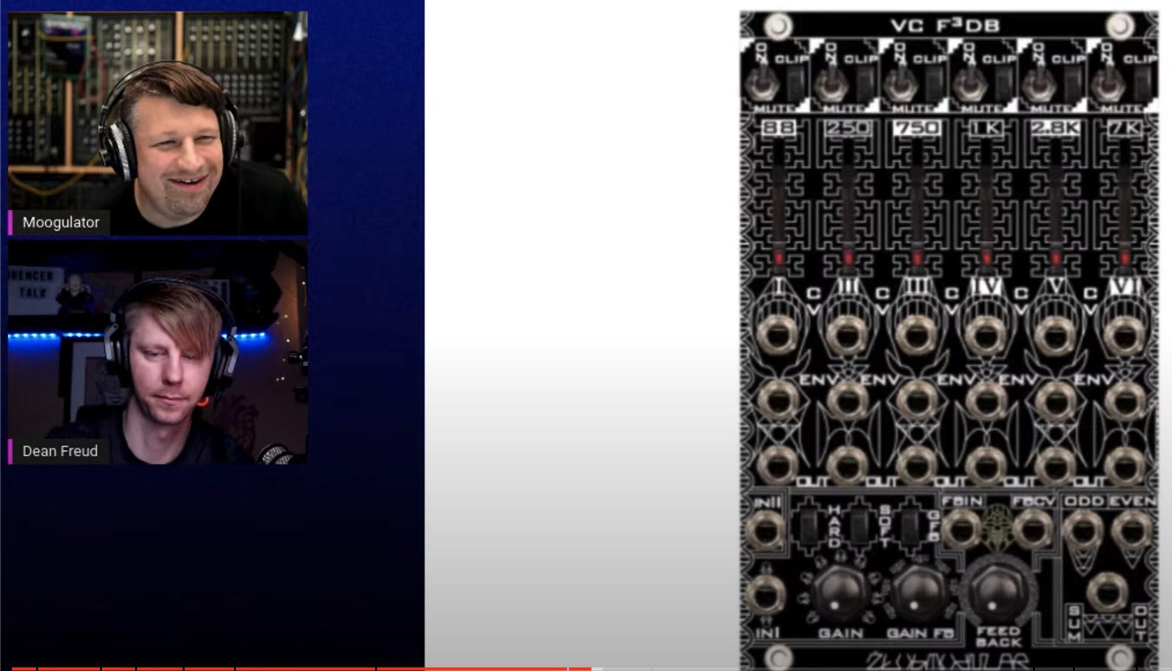 SequencerTalk 98 Synthesizer