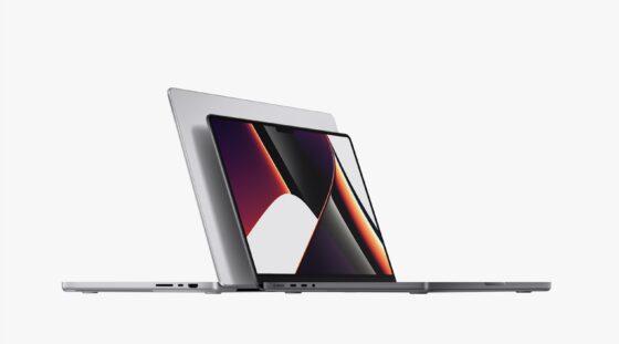 Macbook Pro 2021 - M1 Max