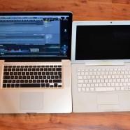 Apple Special: Vom iPad zum Macbook. iOS und OS X für Musik – Umgang mit dem Appstore – Welche Mac Hardware? Wie konfigurieren? HD, SSD, RAM, Macs – Was braucht man wirklich? – Workshops – AMAZONA.de