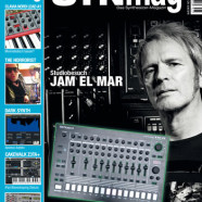 Synthesizer-Magazin: SynMag #45 am 17.7.2014