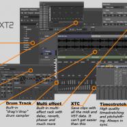 Energy XT goes OS X