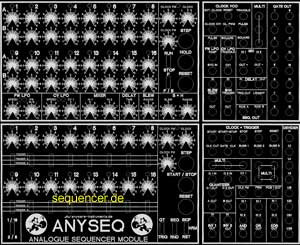 anyseq sequencer