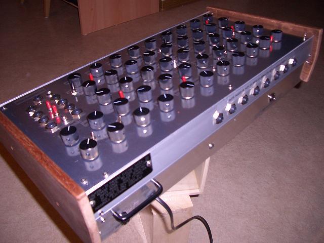 Anyware Simplesizer synthesizer