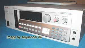 Akai S2800/S3000/S3200
