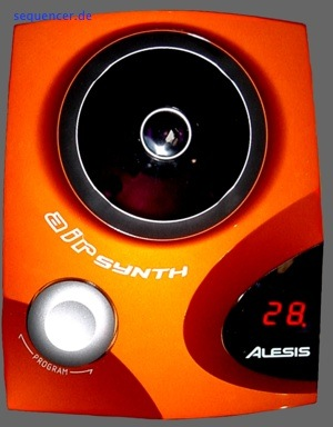 Alesis Airsynth synthesizer