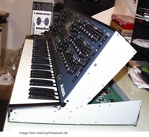 Aurora Mod kris rhens aurora mod synthesizer