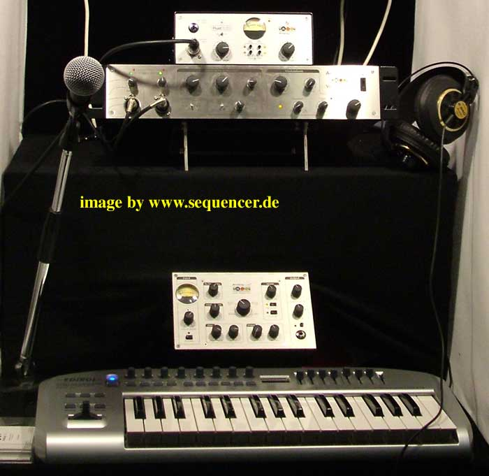 analog lab vocoder