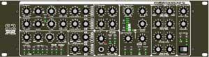 Cwejman S2 synthesizer