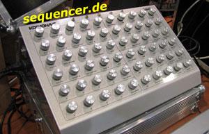 Elektrokosmos Kosmonaut synthesizer