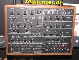 LEP Leploop synthesizer
