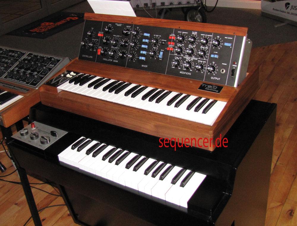 Mellotron Mellotron/M400
