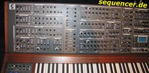 Schmidt Synthesizer Schmidt Synthesizer synthesizer
